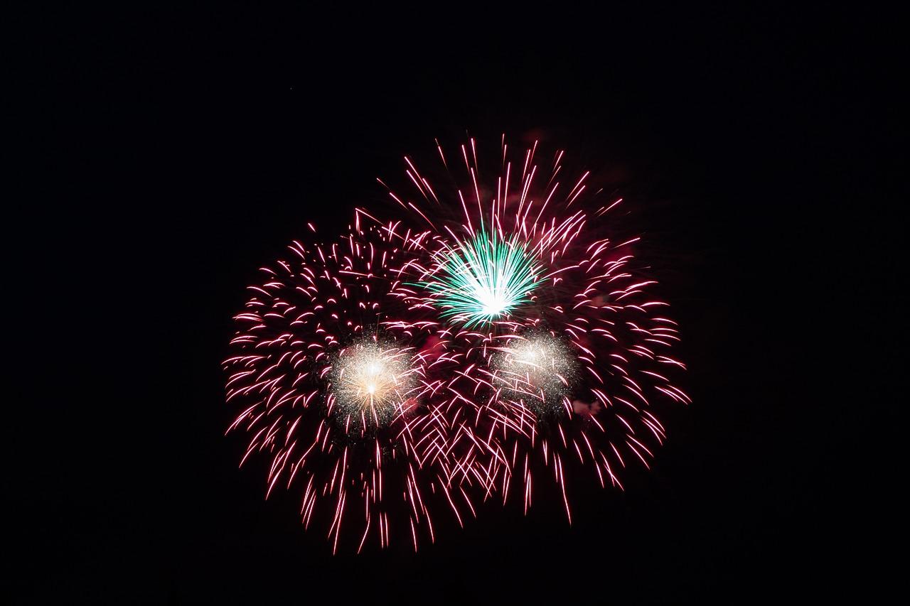 Fireworks Sky Festival